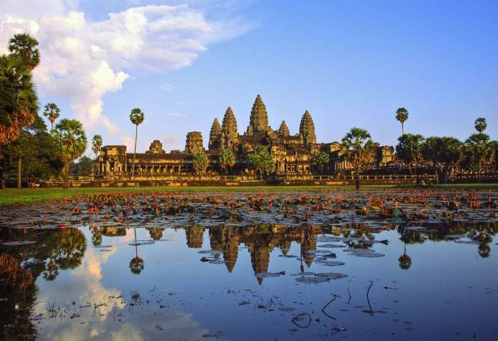 Vietnam Cambodia Classic Tour - 15 days Photos